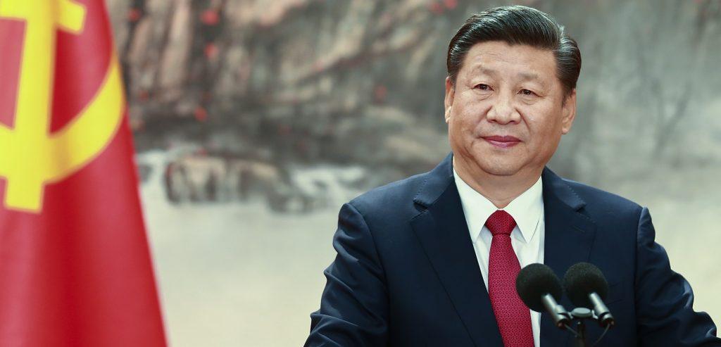 Documentos filtrados chinos sobre el proyecto para crear un virus