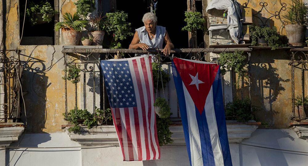 Cuba desde la mirada de la clase dirigente estadounidense